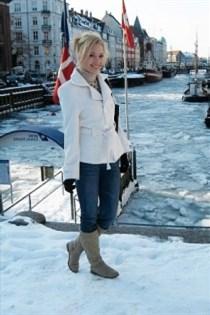 Escort Alma Isabella, Norway - 9393