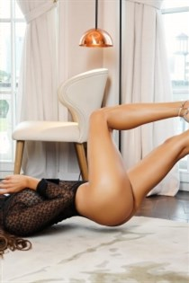 Britt Hilde, sex in Croatia - 5940
