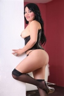 Eliziane, escort in Cyprus - 2277