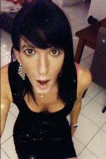 Ella Riitta, escort in Ireland - 3509