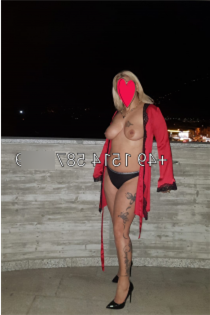 Sylvie26, sex in Slovakia - 1992