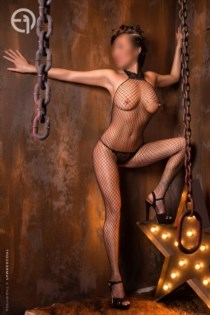 Violy, escort in Caribbean - 5893
